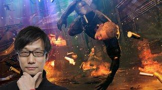 Metal Gear Survive: Hideo Kojima disst das neue Spiel von Konami