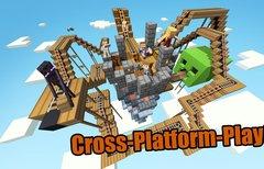 Minecraft Realms: Wohl erstes...
