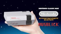 Nintendo Classic Mini NES vorgestellt: Große Retro-Gefühle im kleinen Format