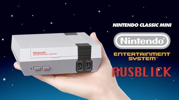 NES Mini: Nintendo-Präsident entschuldigt sich für die Engpässe der Konsole