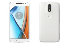 Moto G4 mit Dual-SIM zum...
