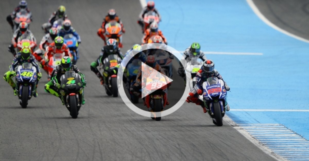 moto gp en streaming