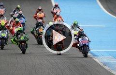 MotoGP Live-Stream: Aragón GP...