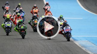 MotoGP Live-Stream: Heute Aragón GP (Spanien) live auf Eurosport