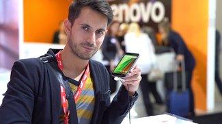 Moto E3 (2016): Budget-Smartphone im Hands-On-Video