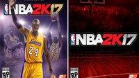 NBA 2K17: VC farmen - so erhaltet ihr die virtuelle Währung