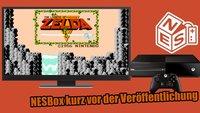 Xbox One: Microsoft genehmigt NES-Emulator für die Konsole
