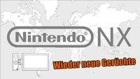 Nintendo NX: Weitere Gerüchte – möglicherweise ohne Region Lock