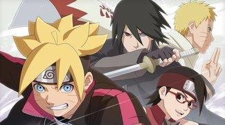 Naruto Shippuden – Ultimate Ninja Storm 4: Road to Boruto – Jetzt auch mit Trailer