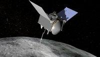 Dieser Komet soll Einblick in den Ursprung des Lebens geben