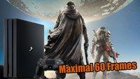 PlayStation 4 Pro: Keine Auswirkung auf Multiplayer-Spiele