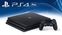 GameStop: So lange wirst Du auf die PS4 Pro warten müssen