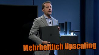 "PlayStation 4 Pro: ""4K-fähig"" laut Sony keine irreführende Werbung"