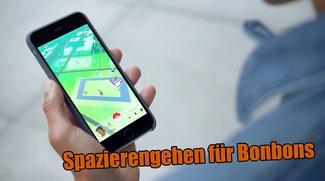 Pokémon GO: Update mit Buddy-Pokémon, Root- und Jailbreak-Blockade und mehr