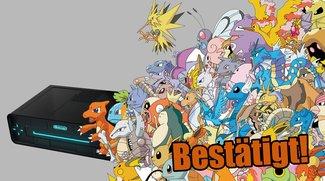 Nintendo NX: Pokémon-Spiele bestätigt – Hybridstruktur angedeutet