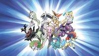 Pokémon Generationen: Schaue Dir hier die ersten zwei Episoden an