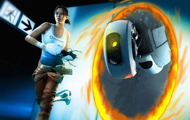 Valve: Portal-Writer verlässt das Entwicklerstudio