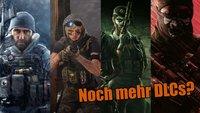 Rainbow Six Siege: Umfrage deutet auf eine zweite Staffel und weitere DLC hin