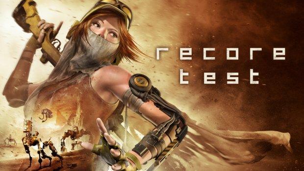 ReCore im Test: Roboter-Freunde, Wüsten-Landschaften und eine verpasste Chance