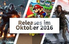 Release-Liste: Auf diese...