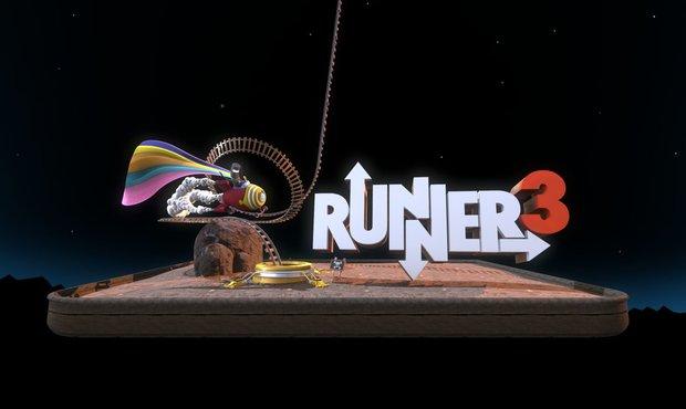Runner 3: Commander Video kehrt 2017 zurück