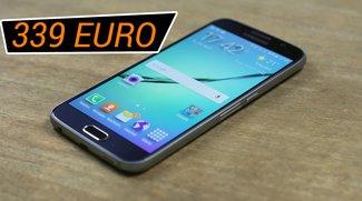Preiskracher: Samsung Galaxy S6 für nur 339 Euro