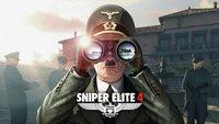 Sniper Elite 4: Kill Cam, Blut und Hitler im neuen Gamplay-Trailer
