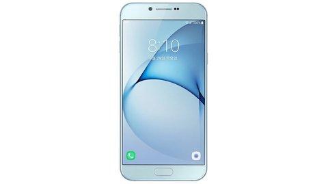 Samsung Galaxy A8 (2016): Mittelklasse-Smartphone mit 5,7-Zoll-Display vorgestellt
