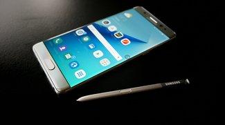Aus und vorbei: Samsung muss das Galaxy Note 7 aus dem Verkehr ziehen [Kommentar]