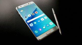 Samsung Galaxy Note 7: Pünktlich zum Weihnachtsgeschäft wieder erhältlich