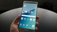 "Explodierende Galaxy Note 7: Ist am Ende Apple ""schuld""?"