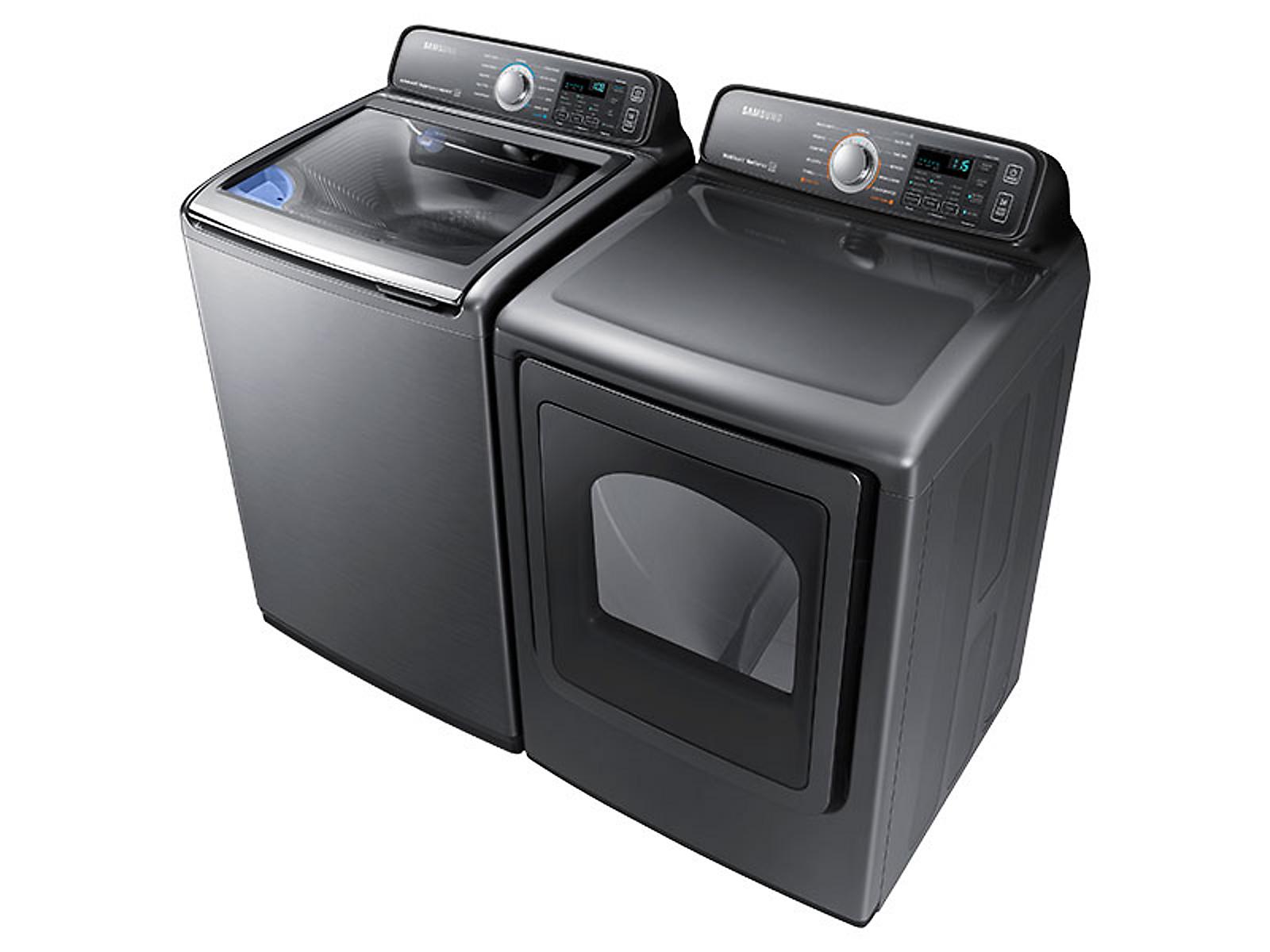 Nach explodierenden note 7: jetzt auch samsungs waschmaschinen
