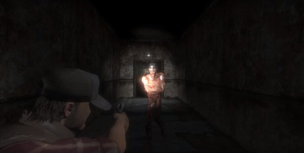 Silent Hill: Zehn Minuten Gameplay zu nie veröffentlichtem PS3-Spiel