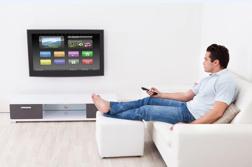 Smart TV Sender