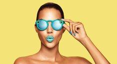 Spectacles: Smarte Sonnenbrille mit Kamera von Snapchat vorgestellt