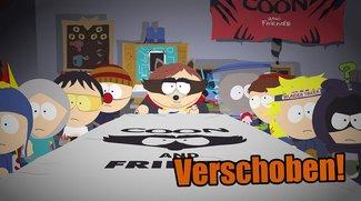 South Park Die rektakuläre Zerreißprobe: Ubisoft bestätigt Verschiebung ins nächste Jahr