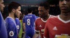 FIFA 17: Web App - Alle Infos zur Ultimate Team App