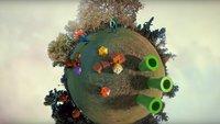 Geniales Video zeigt, wie Super Mario Galaxy im echten Leben aussieht