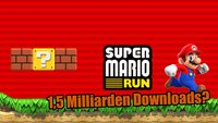 Super Mario Run: Könnte dreimal so erfolgreich werden wie Pokémon GO