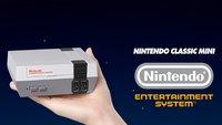 Nintendo Classic Mini: Neuer Trailer versetzt Dich 30 Jahre in die Vergangenheit zurück