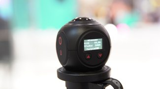 Terratec 360 Grad Cam: Günstige 360-Grad-Kamera ausprobiert
