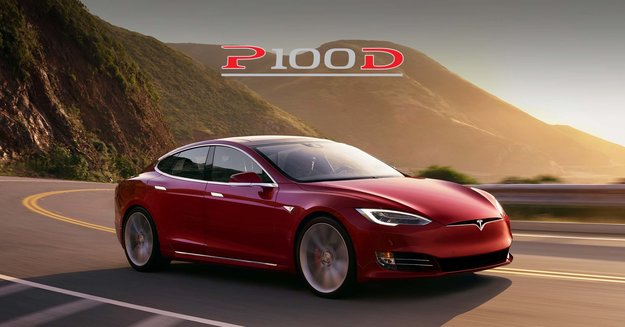Elektro-Power: Tesla lässt Lamborghini im Sprintduell hinter sich