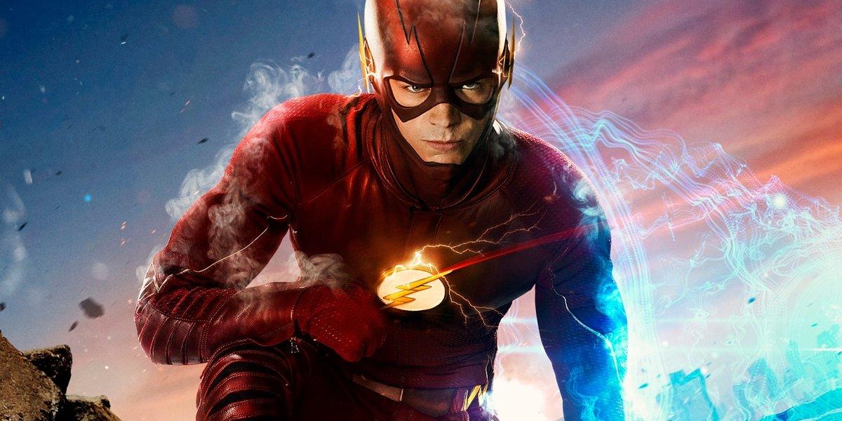 Flash Staffel 4 Stream
