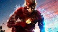 The Flash: Der Film kommt 2018 - Infos & Gerüchte