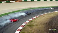 The Grand Tour: Amazons Top-Gear-Nachfolger startet Mitte November