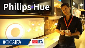 Philips Hue: Neue Leuchten und Lampen im Hands-On