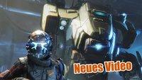 Titanfall 2: Gold-Status und Singleplayer Cinematic Trailer veröffentlicht