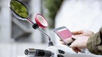 TomTom: Navi für Roller, Fitness-Tracker mit Körperanalyse, Uhren und mehr vorgestellt