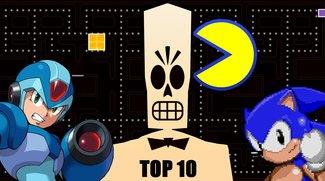 Retro-Games: Die besten Spiele-Klassiker auf dem Smartphone