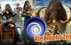 Ubisoft: So will der Publisher...